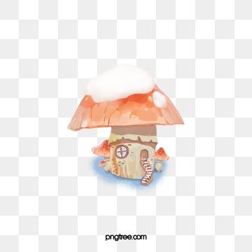 Free download fantasy png. Mushroom clipart hut