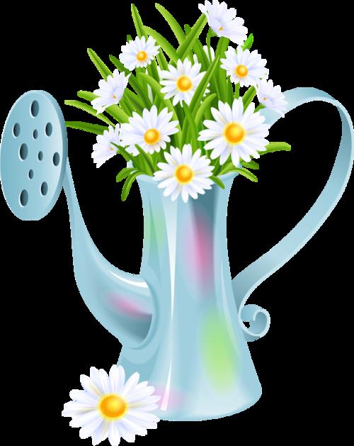 Hydrangea clipart vector. Tubes fleurs bouquets art
