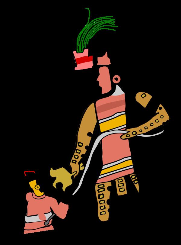 Hypothesis clipart ideology. Olmec influences on mesoamerican