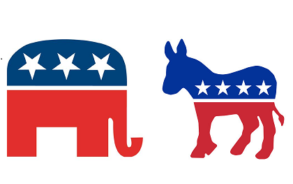 Hypothesis clipart ideology. Political in america by
