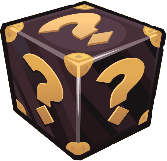 Amazing mysteries robert trip. Surprise clipart surprise box