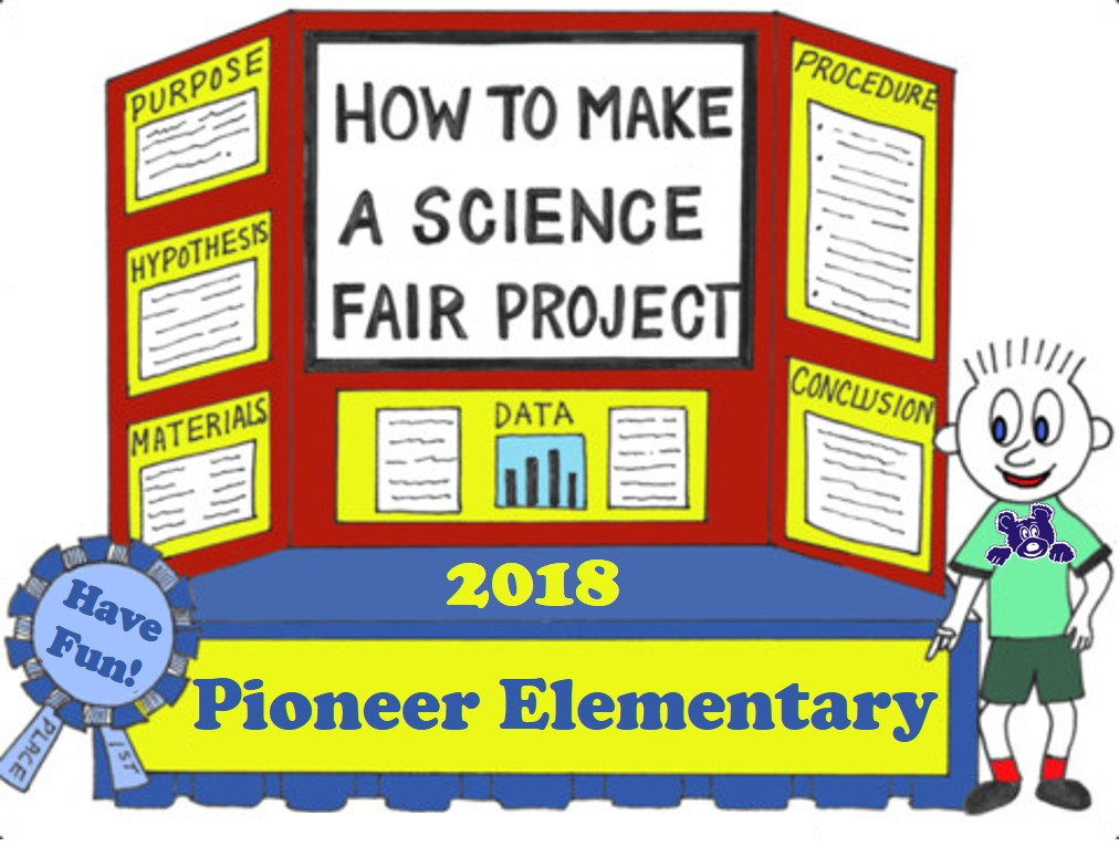 Tech fair mclane elementary. Hypothesis clipart science club