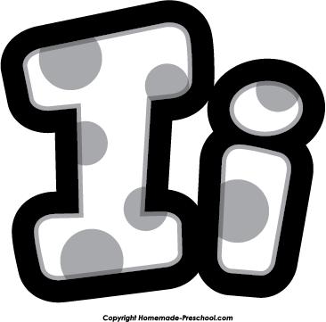 Clip art free alphabet. I clipart