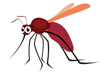 Free clip art pictures. Insect clipart different insect