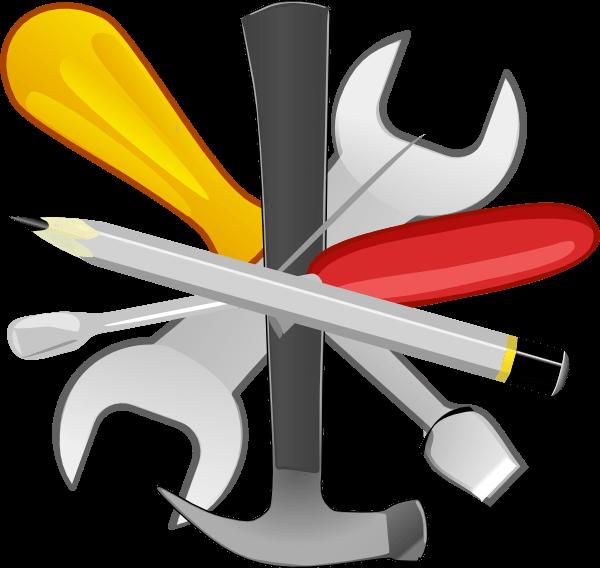 Tool clipart cartoon. Handy manny tools at