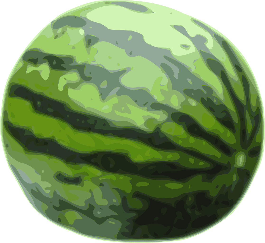 Svg wikimedia commons filewatermelonsvg. Watermelon clipart file
