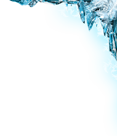 Ice border png. Image library