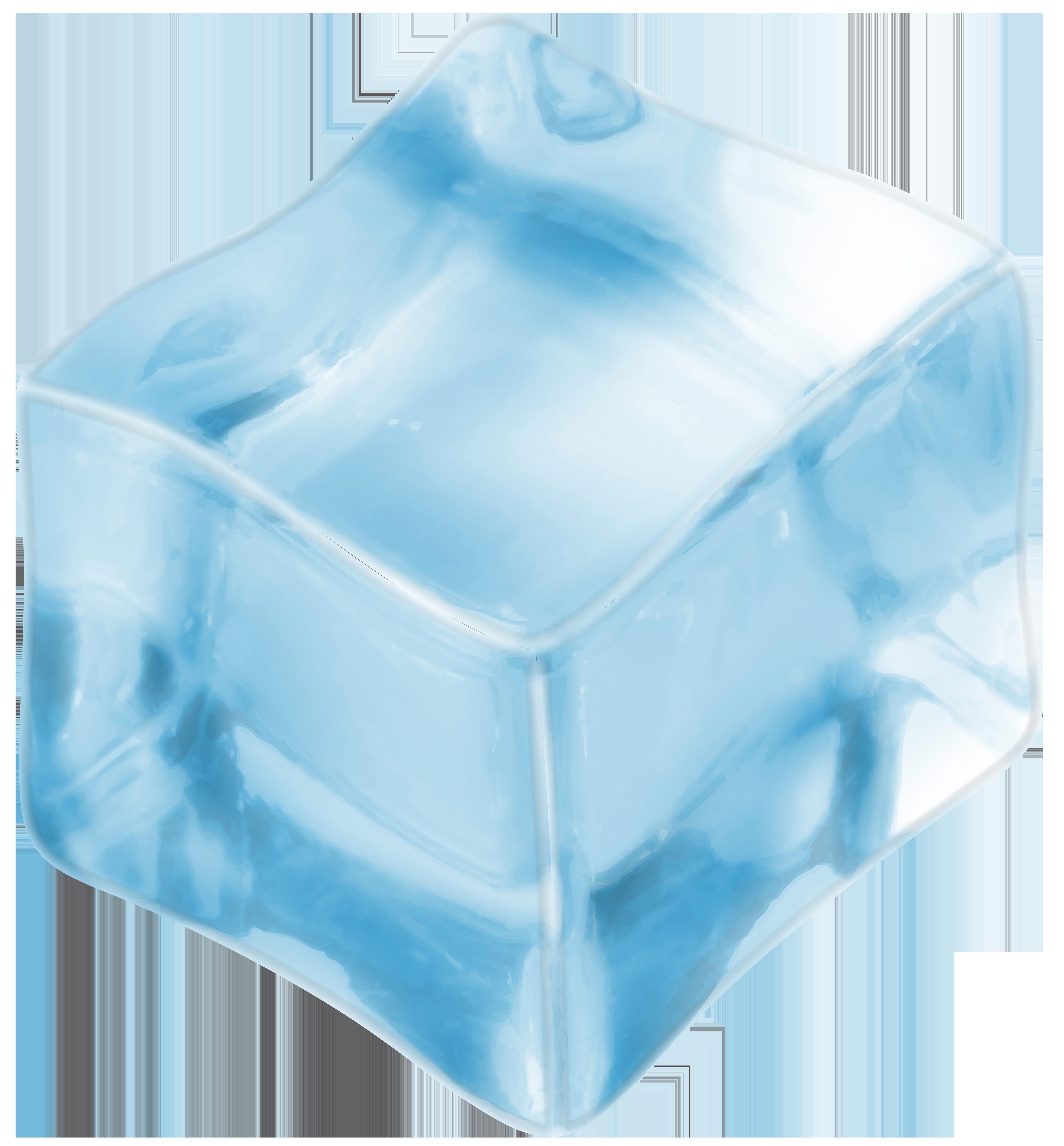 Cube png clipar best. Ice clipart