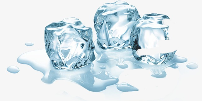 Ice clipart. Melt png image and