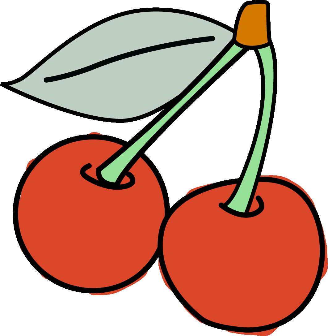 Ice clipart cherry. Organic burlat sorbet scaramouche