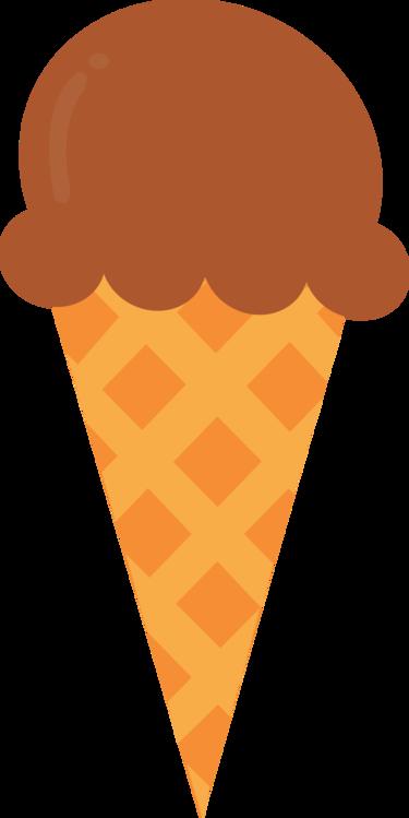 Ice cream cone png. Icecream clipart food