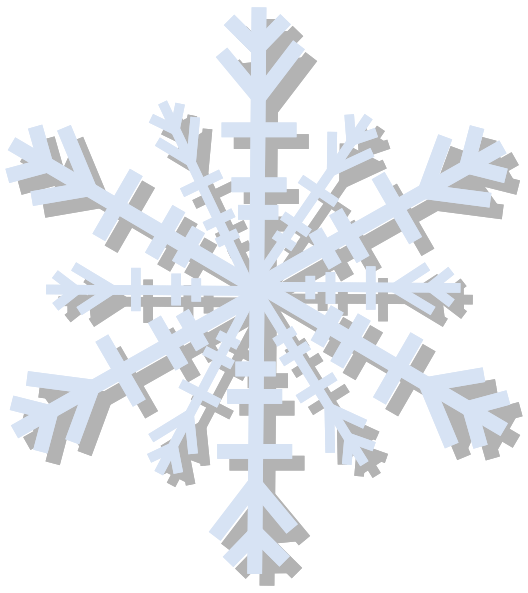 Ice clipart ice flake. Snow clip art at