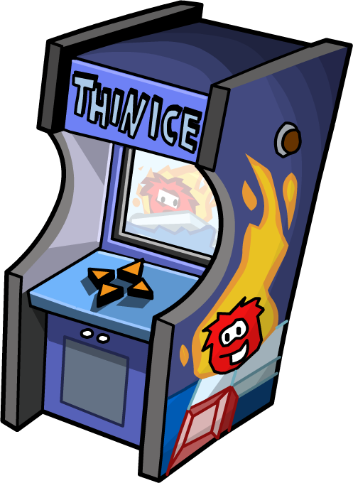 Ice clipart ice machine. Image thin png club