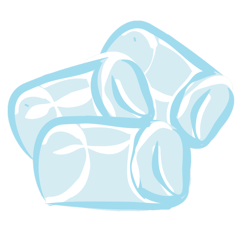 Ice clipart ice machine. Commercial buying guide tundra