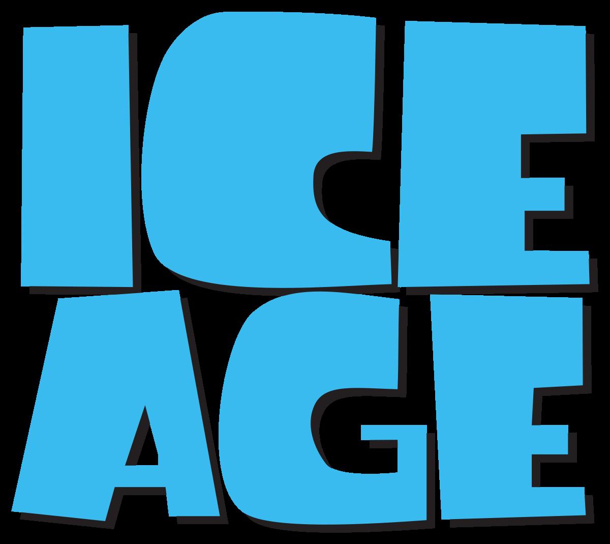 Age franchise wikipedia . Ice clipart ice machine