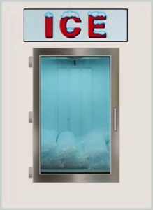 Free images at clker. Ice clipart ice machine