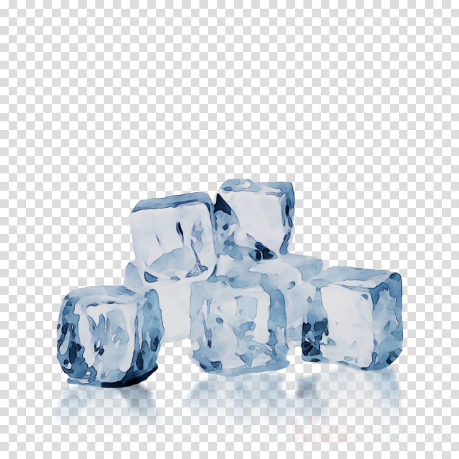 Cube rectangle transparent clip. Ice clipart ice rock