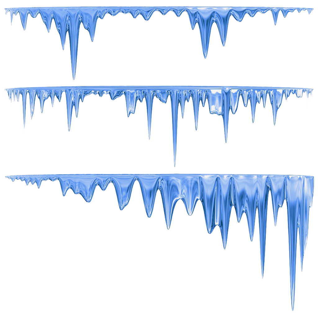 Icicle clipart blue. Stock photography can photo