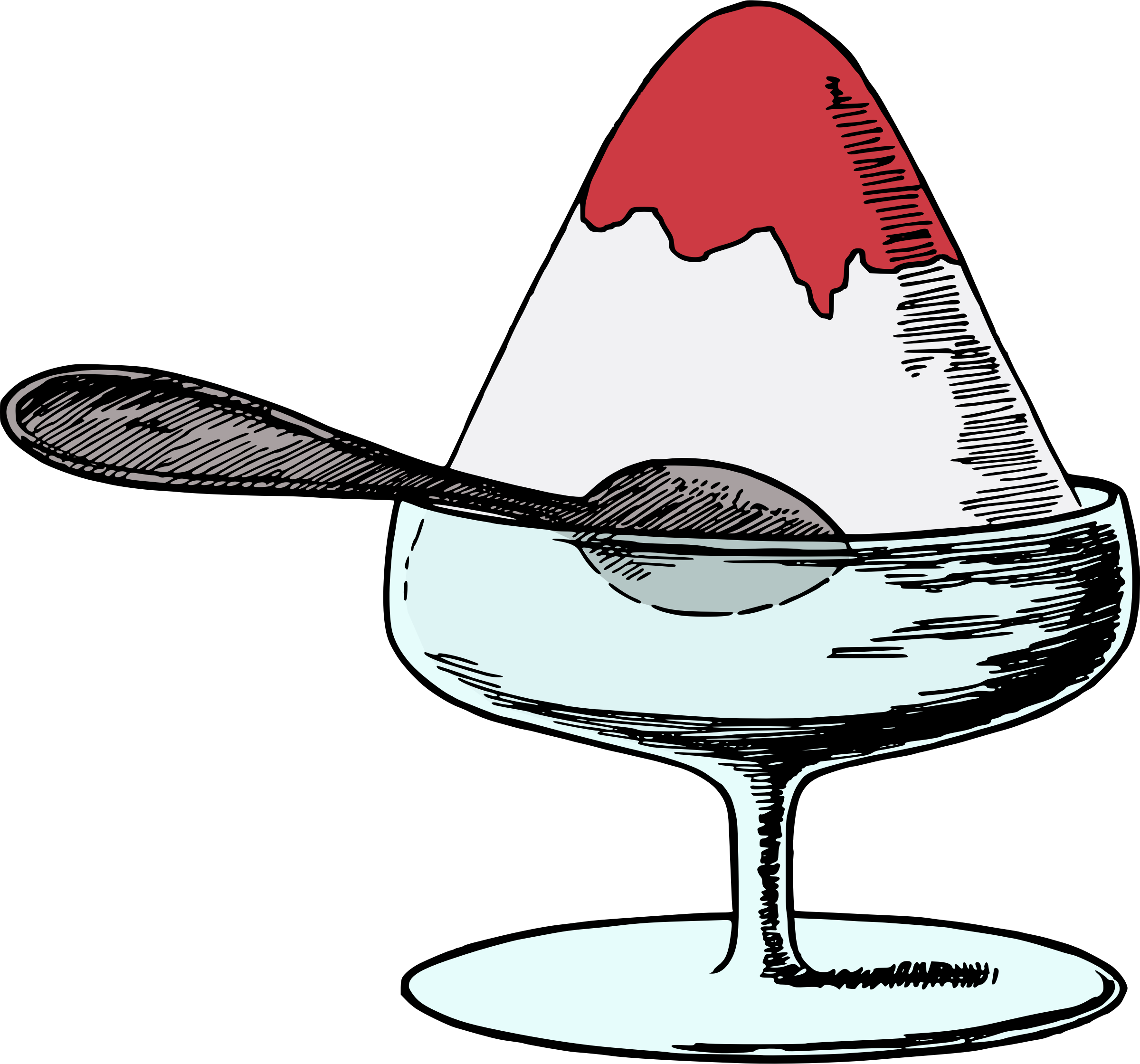 Ice clipart shave ice. Shaved big image png