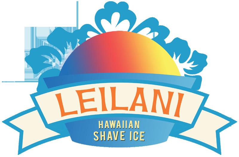 Ice clipart shave ice. Home leilani hawaiian