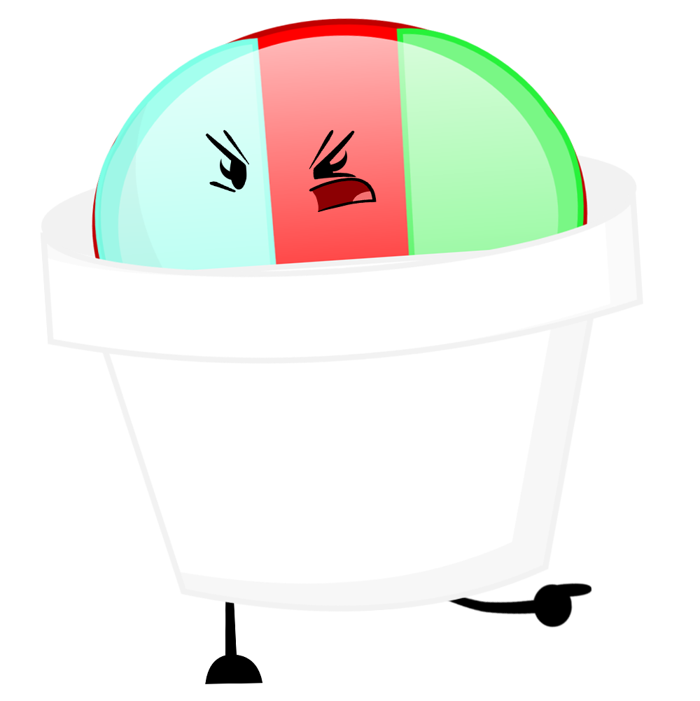 Image shaved fan made. Ice clipart shave ice