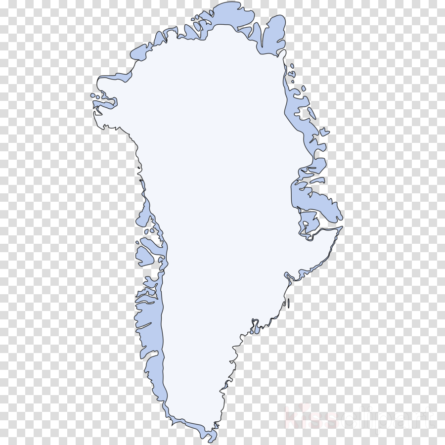 Background map line water. Ice clipart sheet