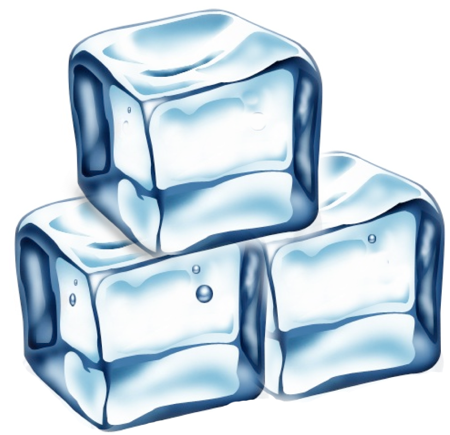 Hd cube royalty free. Ice clipart transparent background
