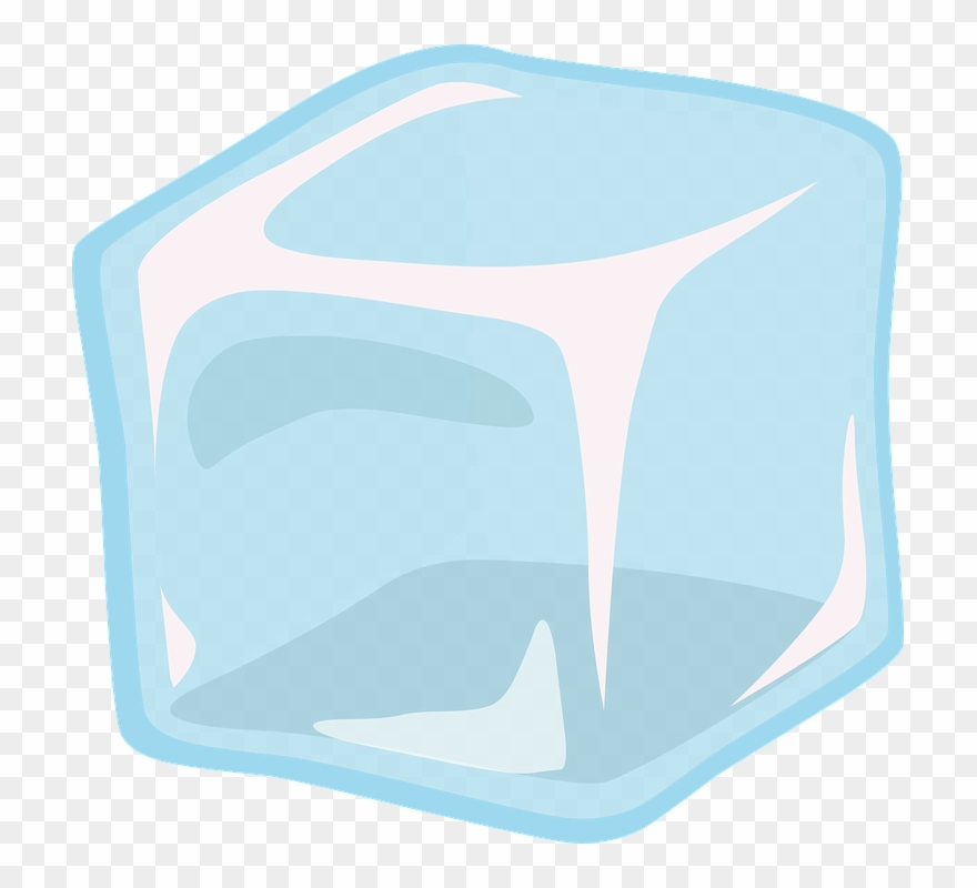 Ice clipart transparent background. Cartoon cube png