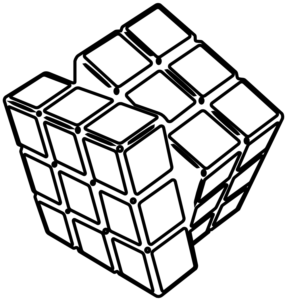 Ice clipart vector. Free cube download clip