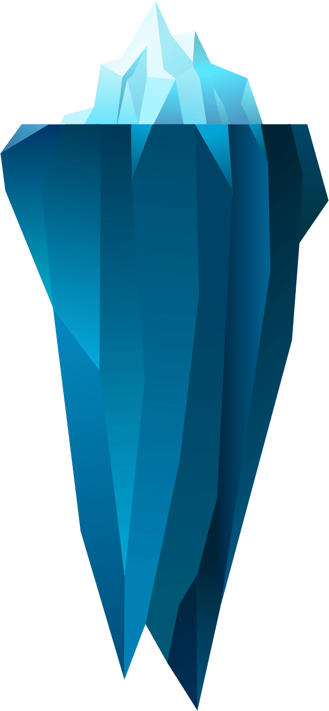 Iceberg clipart cultural. So you re an