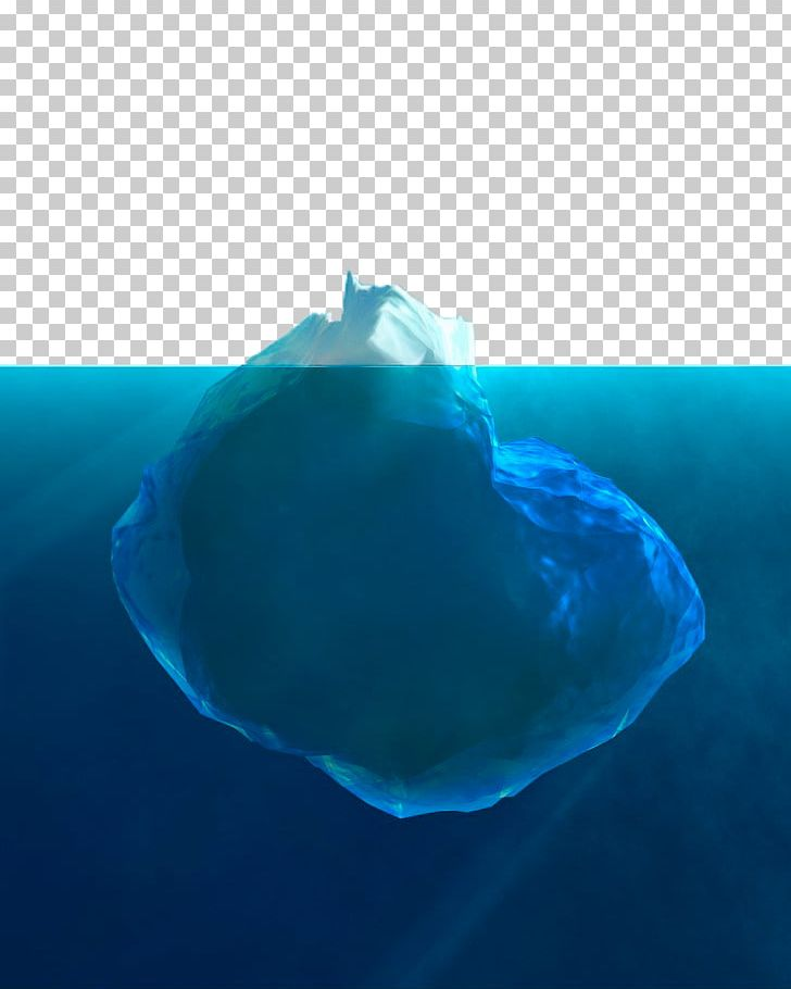 Iceberg clipart deep. Underwater png aqua azure