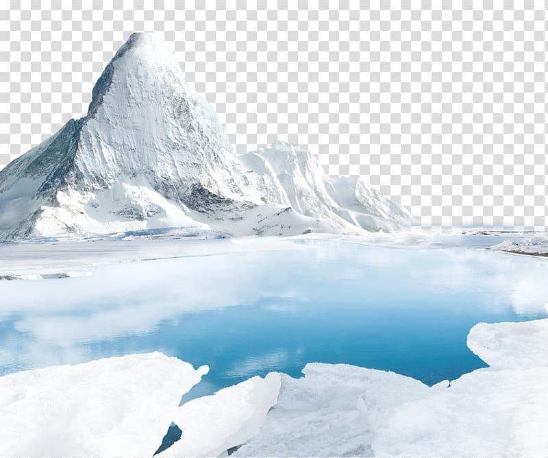 Adobe illustrator fundal transparent. Iceberg clipart ice lake