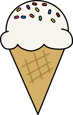 Ice cream clip art. Icecream clipart