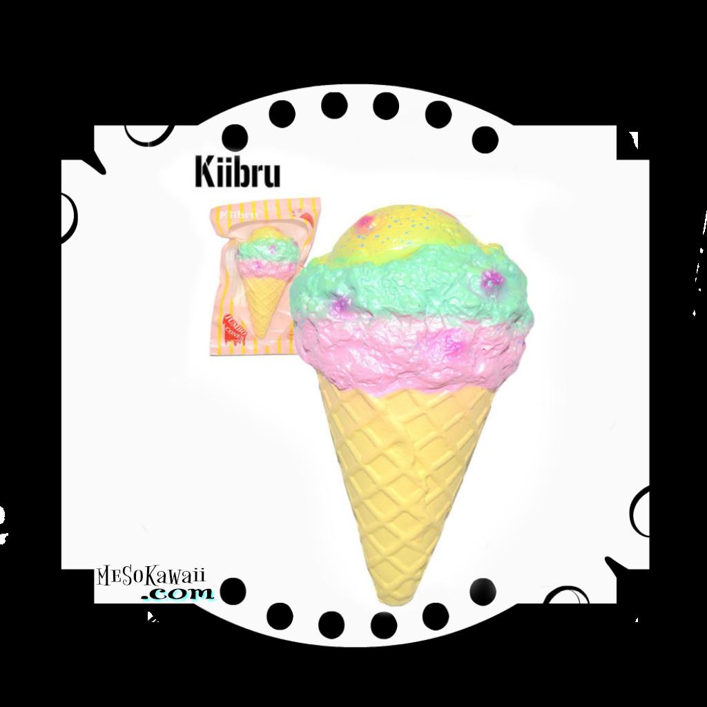 Icecream clipart cart. Kiibru jumbo pastel ice