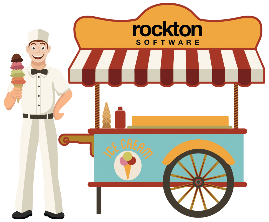 Reviewed rocktonsoftware category. Icecream clipart cart