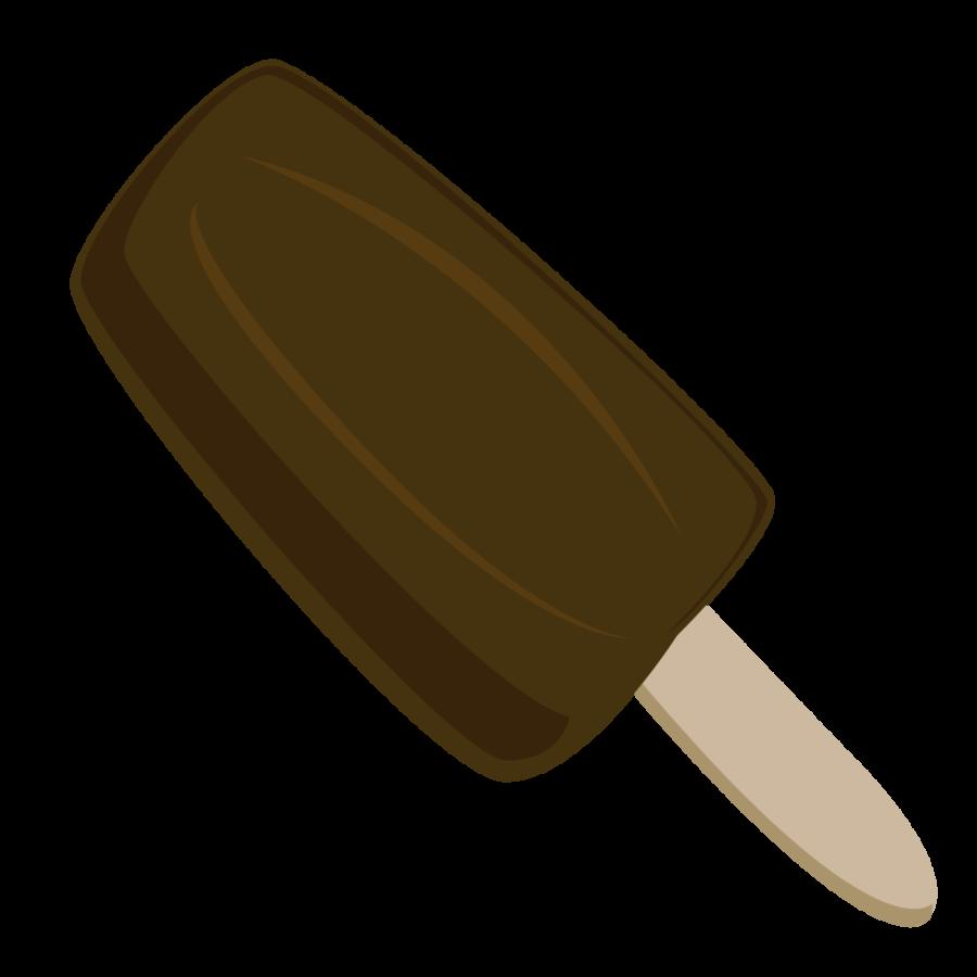 Icecream clipart frozen treat. Icecreambar explore on deviantart