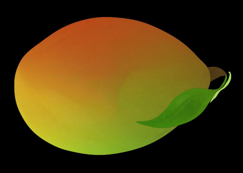 Free Mango Clipart Images