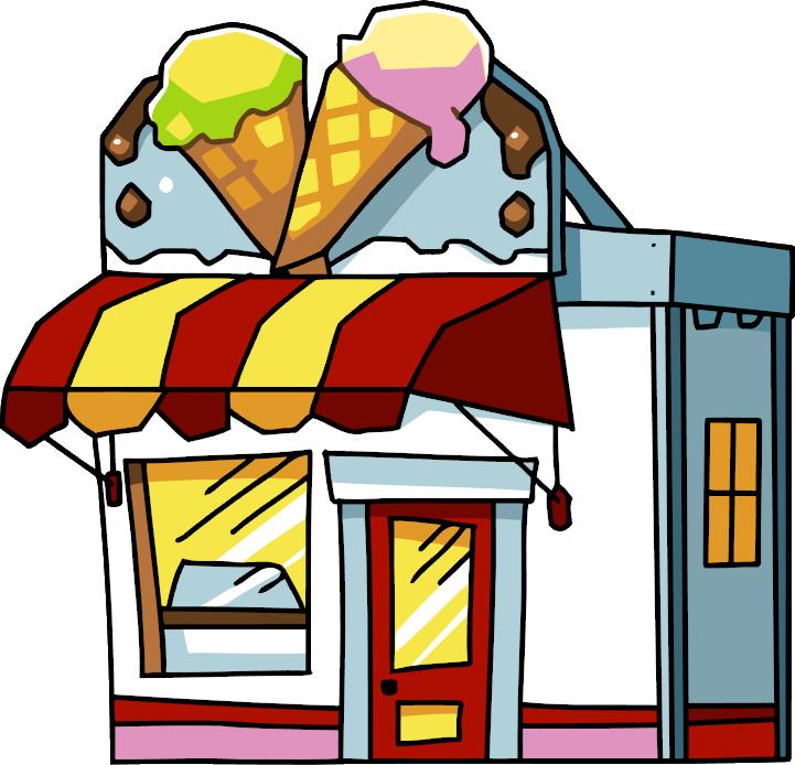 Store scribblenauts wiki fandom. Words clipart ice cream