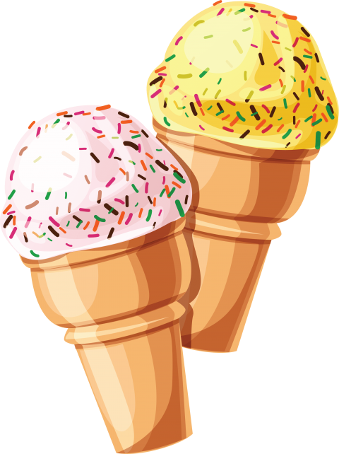 Icecream clipart pizza. Ice cream png free