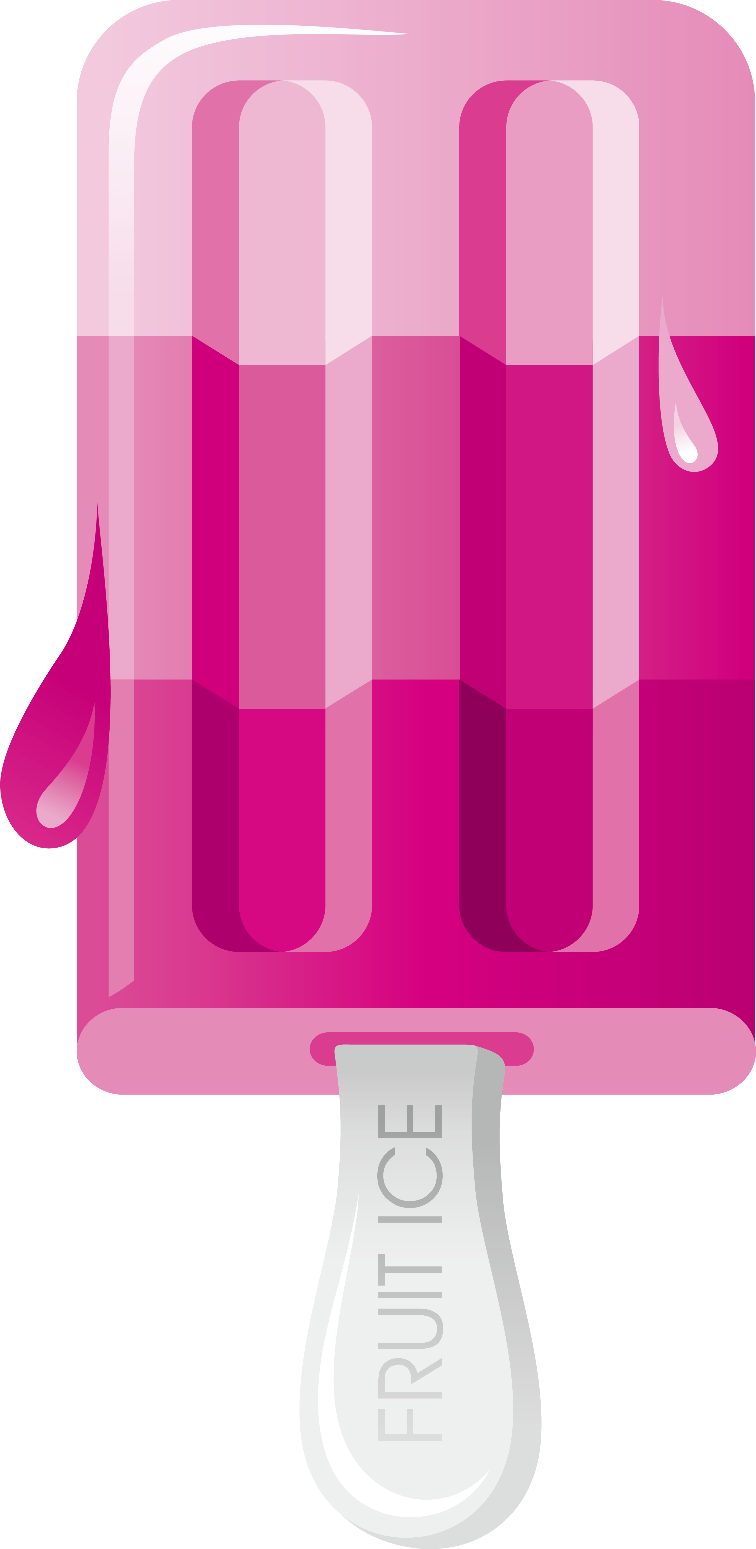 Ice cream computer file. Icecream clipart purple