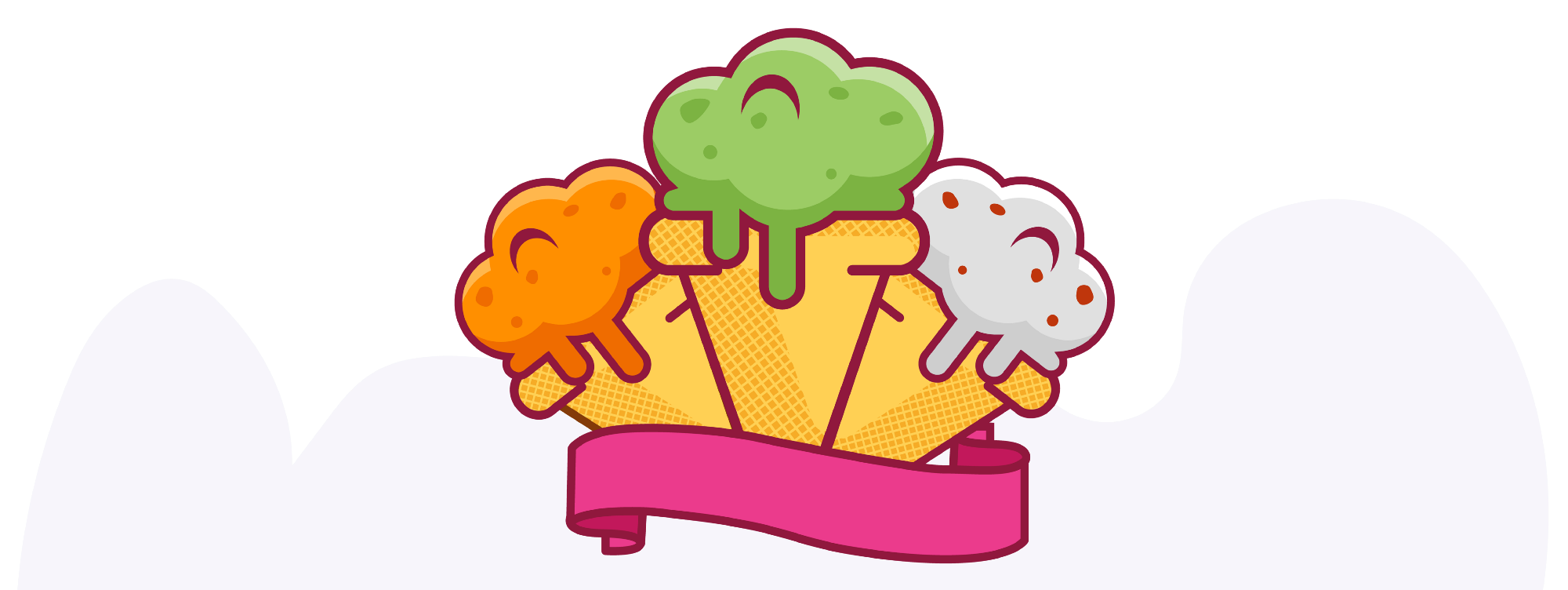 icecream clipart summer season summer