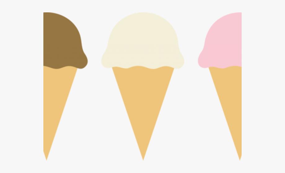 Icecream clipart transparent background. Sundae ice cream cone