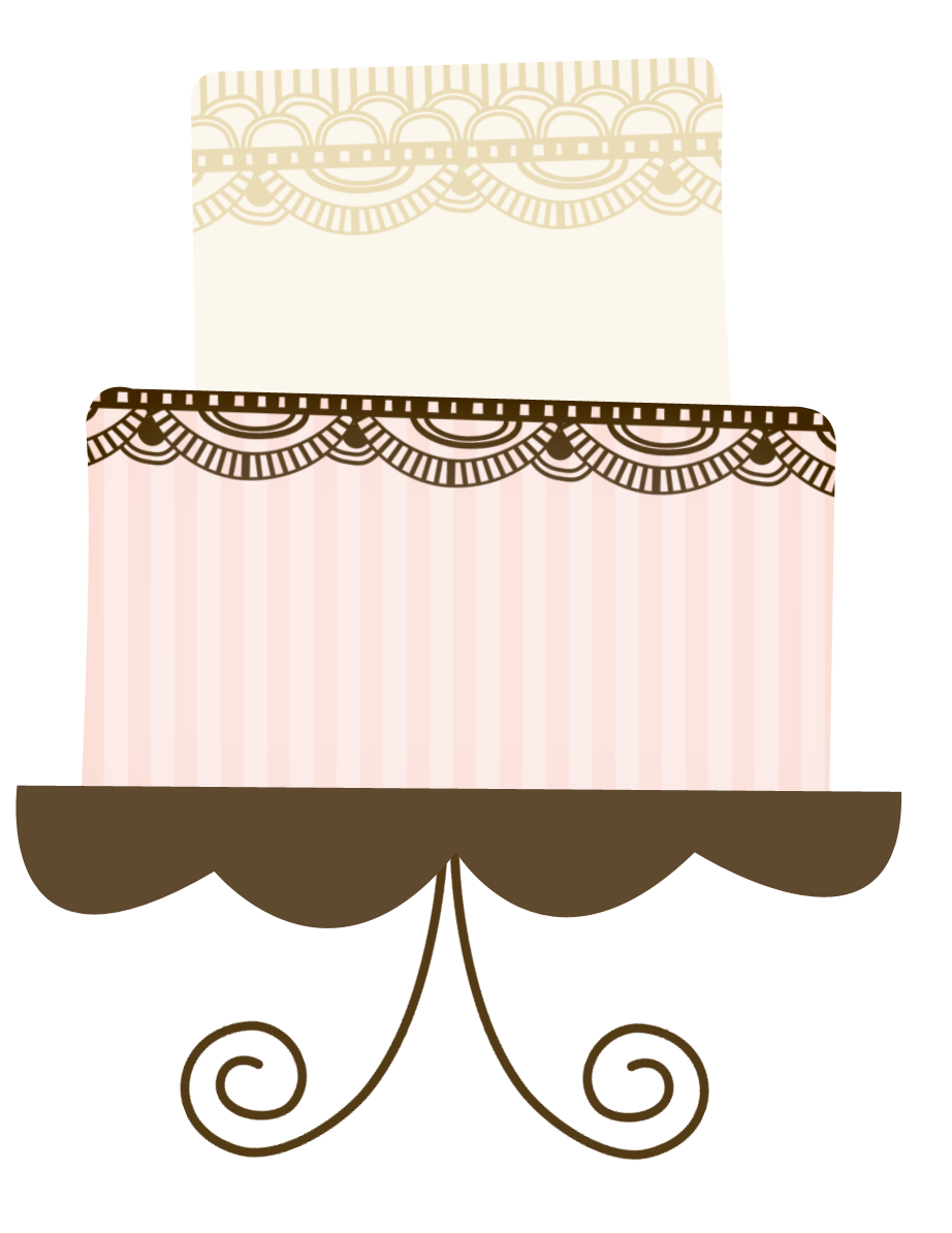 collection of cake. Icecream clipart vintage
