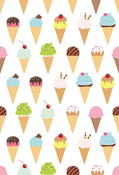 Huayi x ft ice. Icecream clipart wallpaper