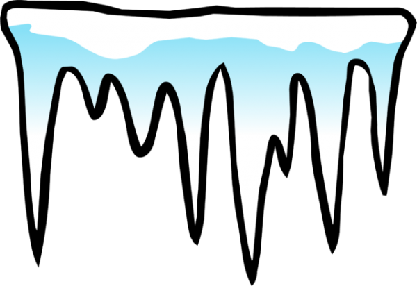 Icicle clipart. At getdrawings com free