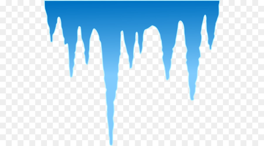 Ice storm free content. Icicle clipart