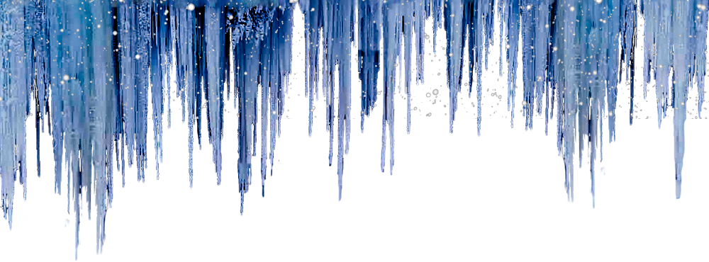 Icicle clipart blue. Changes of matter on