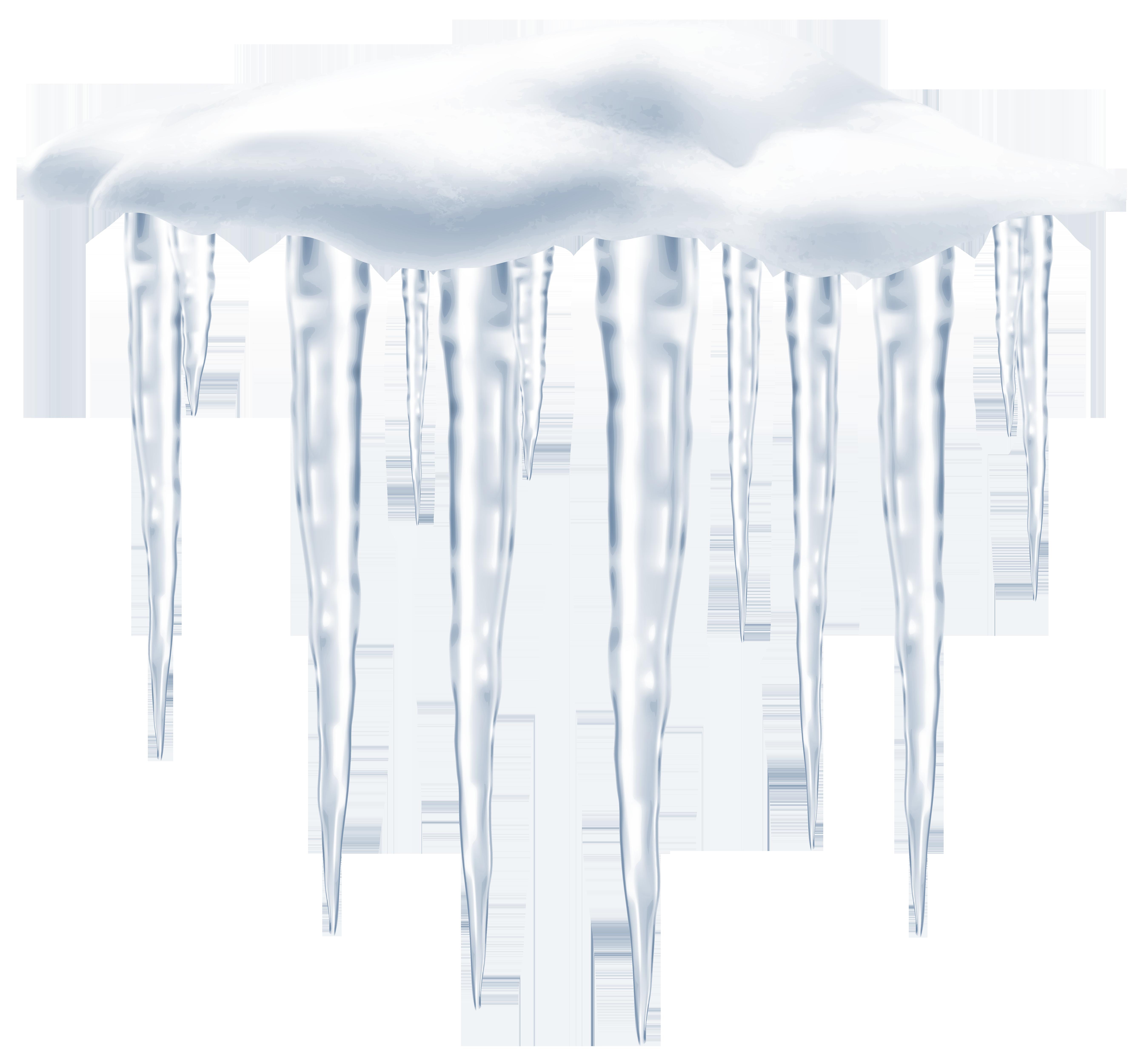 Medium transparent png clip. Icicles clipart ice sickle