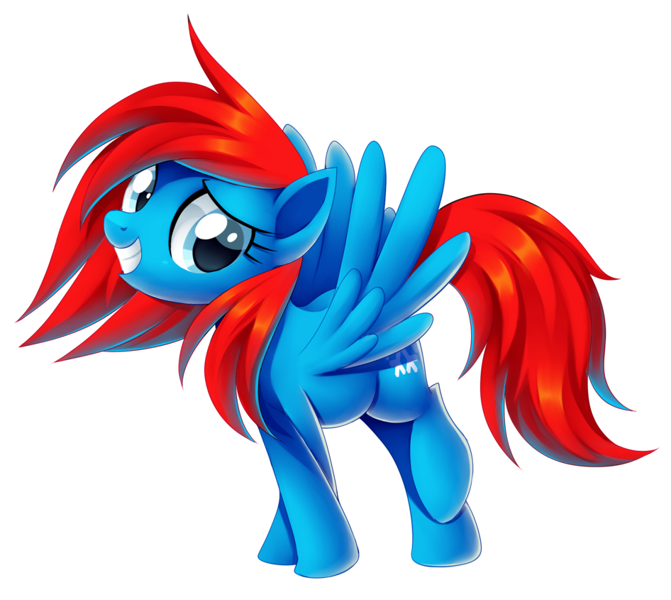 Blaze by centchi on. Icicle clipart drawing