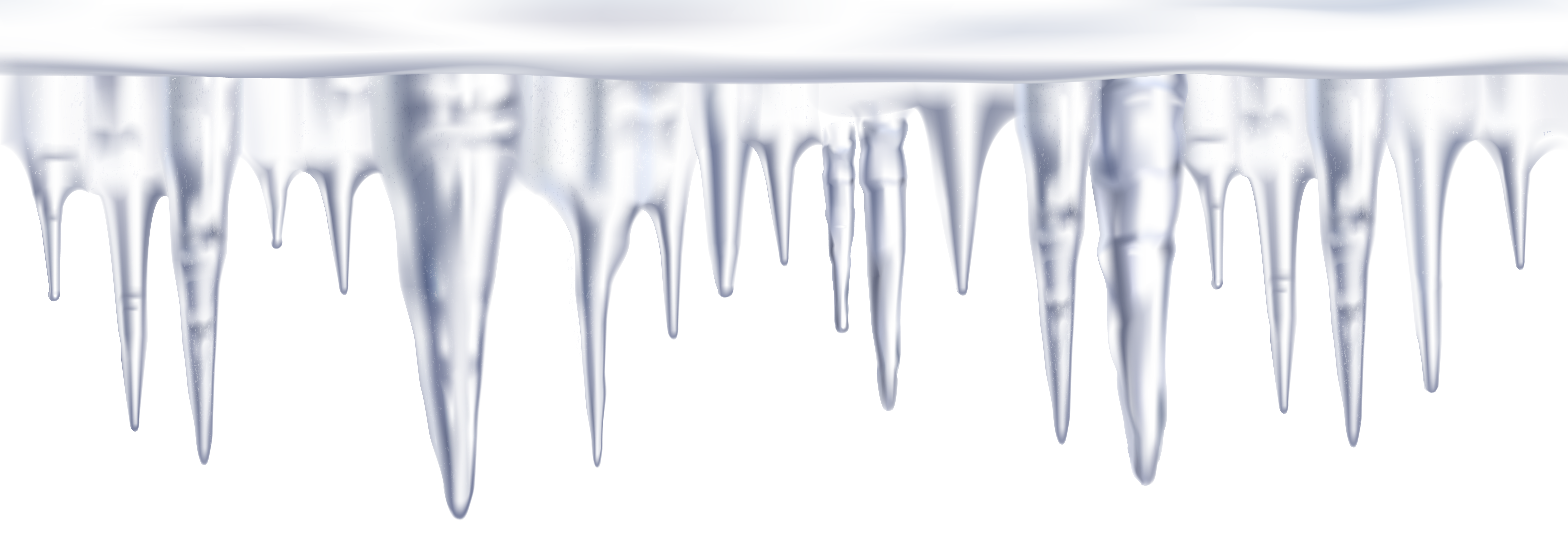 Icicles clipart frost. Icicle clip art transparent